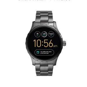 NEW Men's Fossil Q Explorist SmartWatch